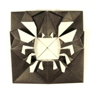 Nguyễn Hùng Cường - Inspired by Kunihiko Kasahara's Cube Art
