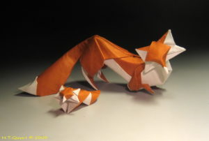 Cáo / Fox