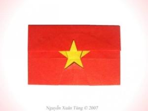 Quốc kỳ Việt Nam