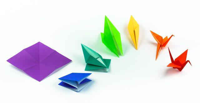 Vài nét về Origami