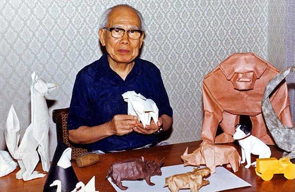 Akira Yoshizawa - 1911-2005