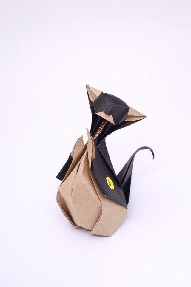 Vòng 1 giải đấu Origami Hà Nội lần 1