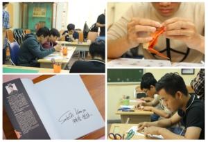 Kết quả Giải đấu Origami Hà Nội lần 1